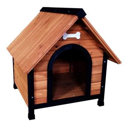 Triol Деревянная будка DHW1010, 70*76*76 см