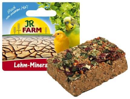 JR Farm Birds Clay Mineral Picking Stone глиноземный камень для птиц