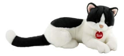Мягкая игрушка Trudi Кошка Дженнаро, 35 см (леж,)