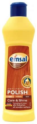 Полироль для мебели Emsal для дерева 250 мл