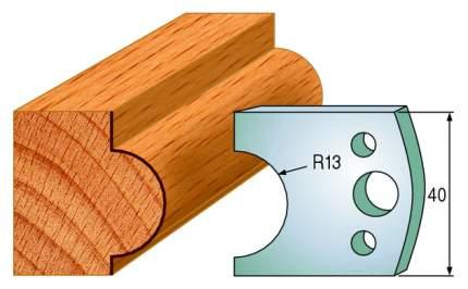 Комплект из 2-х ножей 40x4 SP CMT 690.119