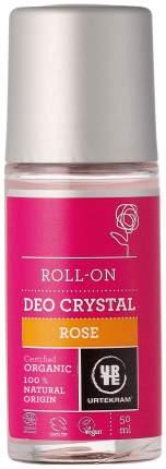 Дезодорант Urtekram Deo Crystal Rose 50 мл