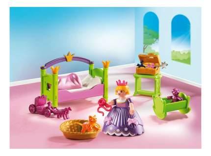 Игровой набор Playmobil PLAYMOBIL Королевская няня