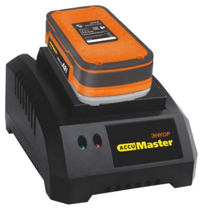 Набор аккумулятор + з/у АК1825К-1,5Li 49025