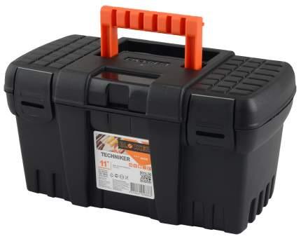 """Пластиковый ящик для инструментов Blocker Techniker 11"""" BR3746"""