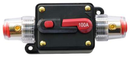 Предохраниетль Incar (Intro) AVT 100A AVT-100