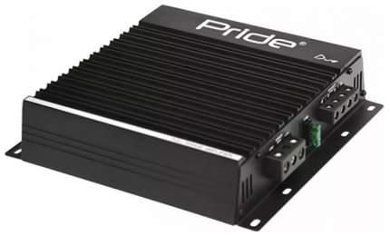Усилитель 2-канальный PRIDE Due Due 200 W
