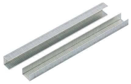 Скобы для электростеплера GROSS 41740