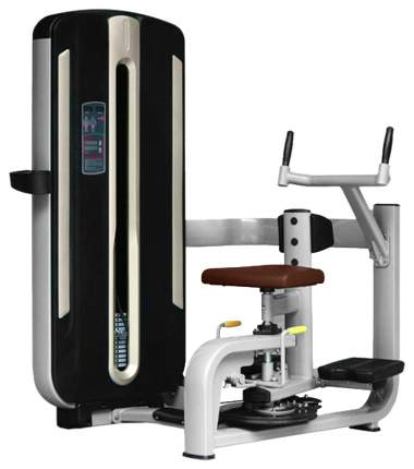 Торс-машина Bronze Gym MNM-011