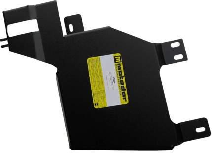 Защита абсорбера motodor для Chevrolet (motodor.13004)