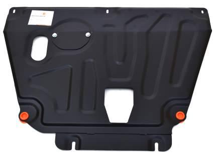 Защита кпп ALFeco для Hyundai (alf1050st)