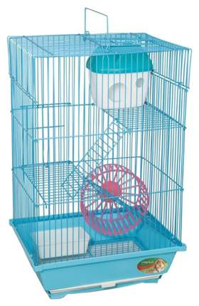 Клетка для грызунов Triol 23x30x47 22007
