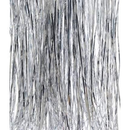 Kaemingk Дождик 50*40 см серебряный 431531