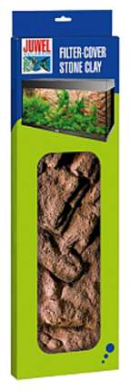 Фон для фильтра Juwel Stone Clay, пенополиуретан, 55.5x18.6 см