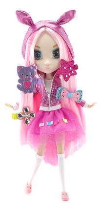 Кукла Shibajuku Girls Шидзуки 33 см