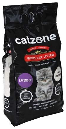 Наполнитель Catzone Lavender 5,2кг