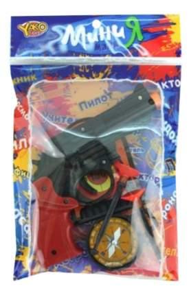 Набор полицейского Yako Toys M6090