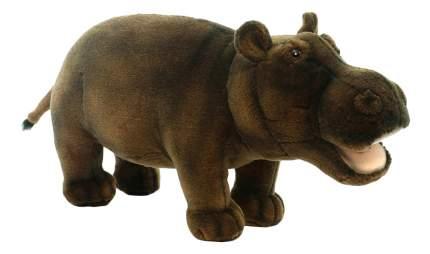 Мягкая игрушка Hansa Бегемот 30 см 2887