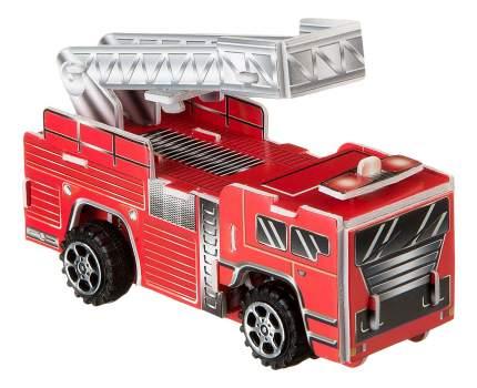 Модели для сборки Bondibon Пожарная машина