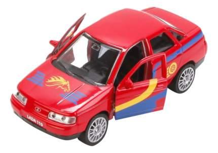 Машинка Технопарк Lada 110 Спорт