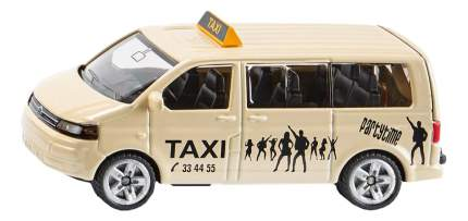 Машинка Такси Volkswagen Transporter Siku 1360