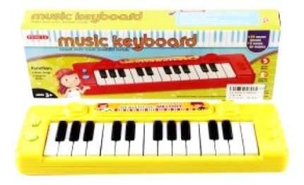 Пианино игрушечное Shantou Gepai Детский 25 клавиш