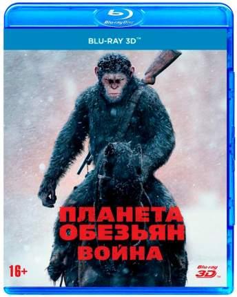 BLU-RAY-видеодиск Планета обезьян: Война FE-78481-BD-ST-3D