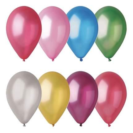 Набор шаров Gemar Balloons Пастель 100 шт.