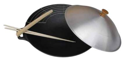 Сковорода-вок Regent 93-FE-7-37 37 см