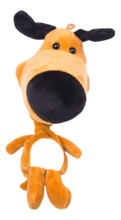 Подвесная игрушка Собака 3+ Button Blue мягкая игрушка 73-20109