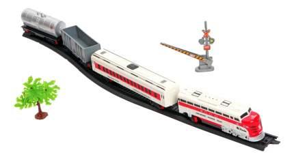 Железная дорога A I Train Luxury The Journey Shenzhen Toys Б36758