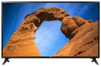LED Телевизор Full HD LG 43LK5910PLC