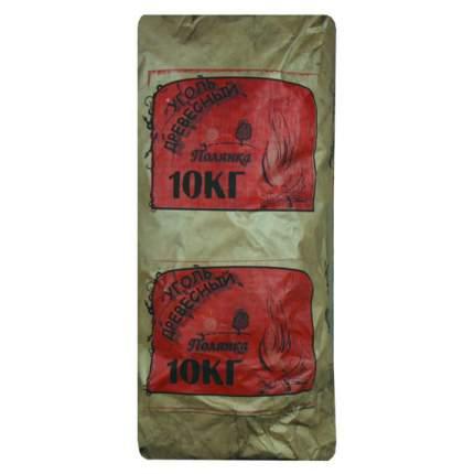 Уголь древесный мешок 10 кг
