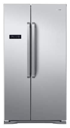 Холодильник HISENSE RС-76WS4SAS Silver