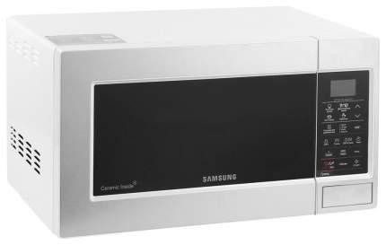 Микроволновая печь с грилем Samsung GE83MRTW silver/black