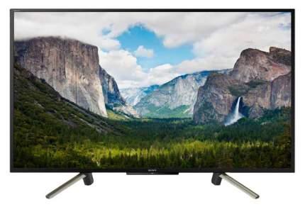 LED Телевизор Full HD Sony KDL-43WF665