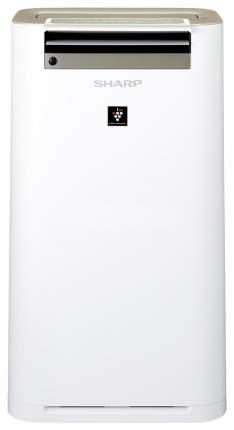 Климатический комплекс Sharp KC-G61RW White