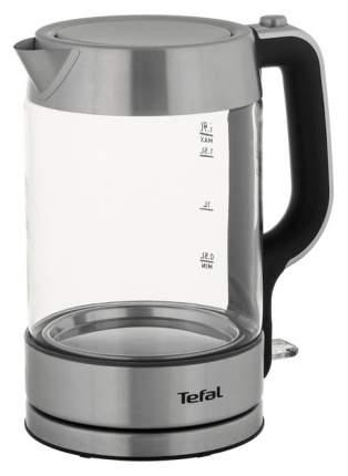 Чайник электрический Tefal KI770D30 Silver