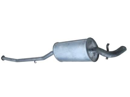 Глушитель выхлопной системы BMW 18307851179