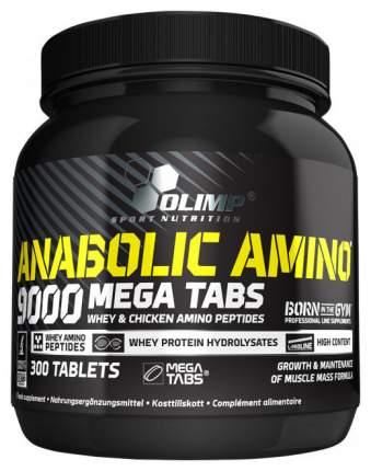 Anabolic Amino 9000 Olimp, 300 таблеток