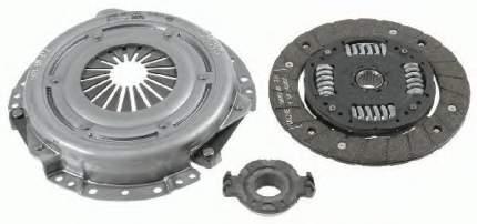 Комплект сцепления Sachs 3000836701