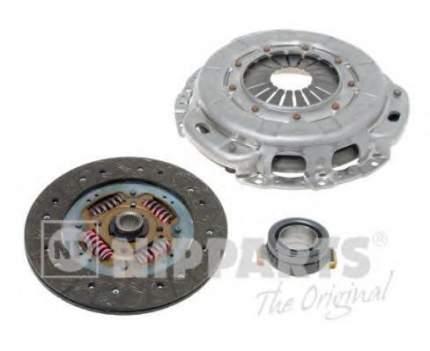 Комплект сцепления Nipparts J2000337