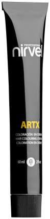 Краска для волос Nirvel ArtX 7-44 Интенсивно-медный средний блондин 60 мл