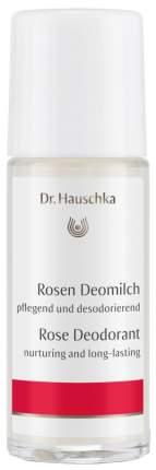 Дезодорант Dr, Haushka Роза 50 мл