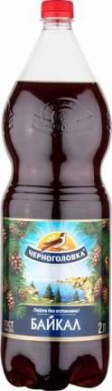 Напиток байкал Напитки из Черноголовки сильногазированный безалкогольный 2 л