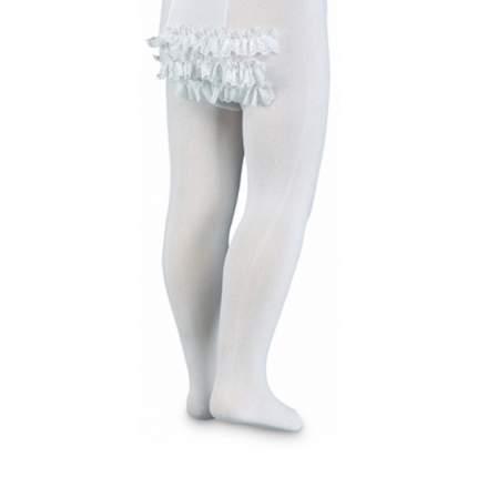 Колготки Jefferies Socks Румба бэби белые