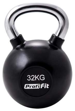 Гиря для кроссфита ProfiFit 32 кг