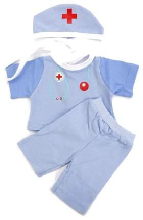 Комплект одежды для куклы Карапуз 40-42 см