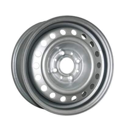 Колесные диски TREBL R13 5J PCD4x98 ET40 D58.6 WHS238357