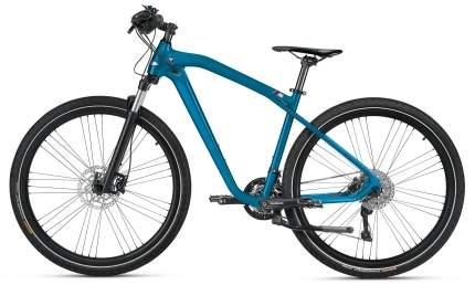 Велосипед BMW 80912412314 Long Beach Blue